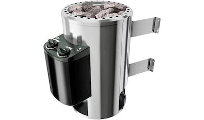 KARIBU Saunaofen »3,6 KW Plug&Play Ofen«, mit int. Steuerung kaufen