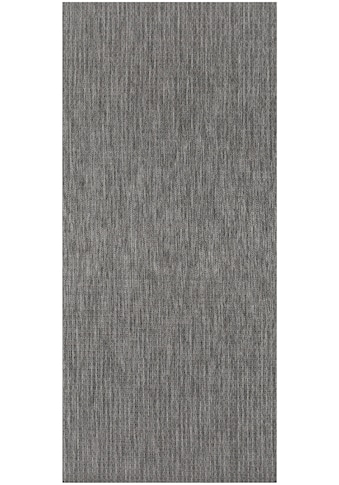 Andiamo Vinyl-Läufer »Tilos«, rechteckig, 3 mm Höhe, melierte Flechtoptik, leichter... kaufen