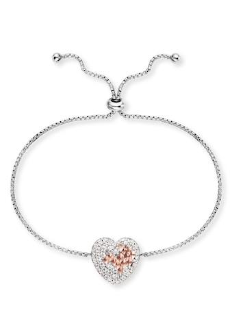 Engelsrufer Armband »Darling, ERB-DARLING-ZI-BIR«, mit Zirkonia (synth.) kaufen