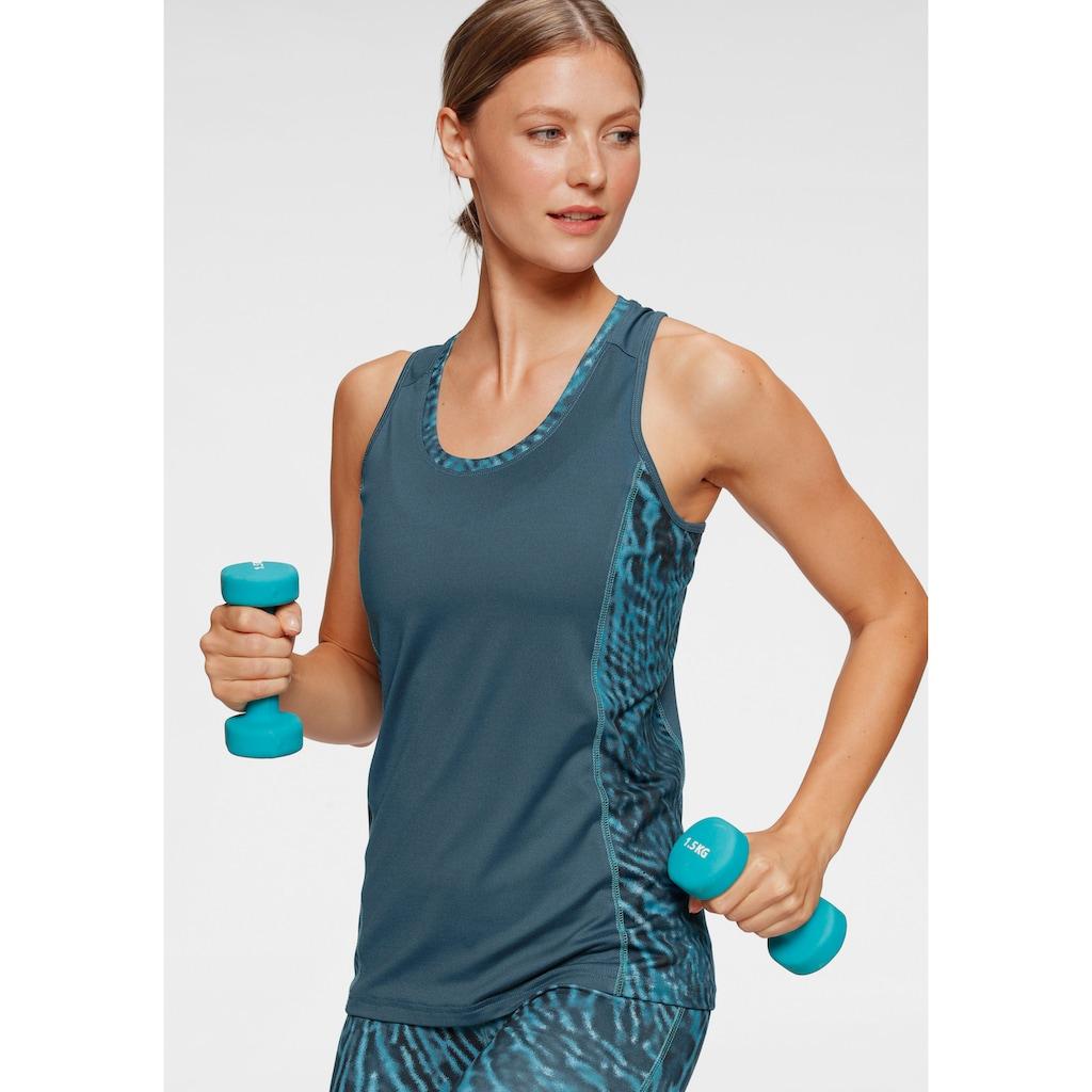Ocean Sportswear Funktionstop »Functional Activewear«, ; REPREVE®-zertifiziert