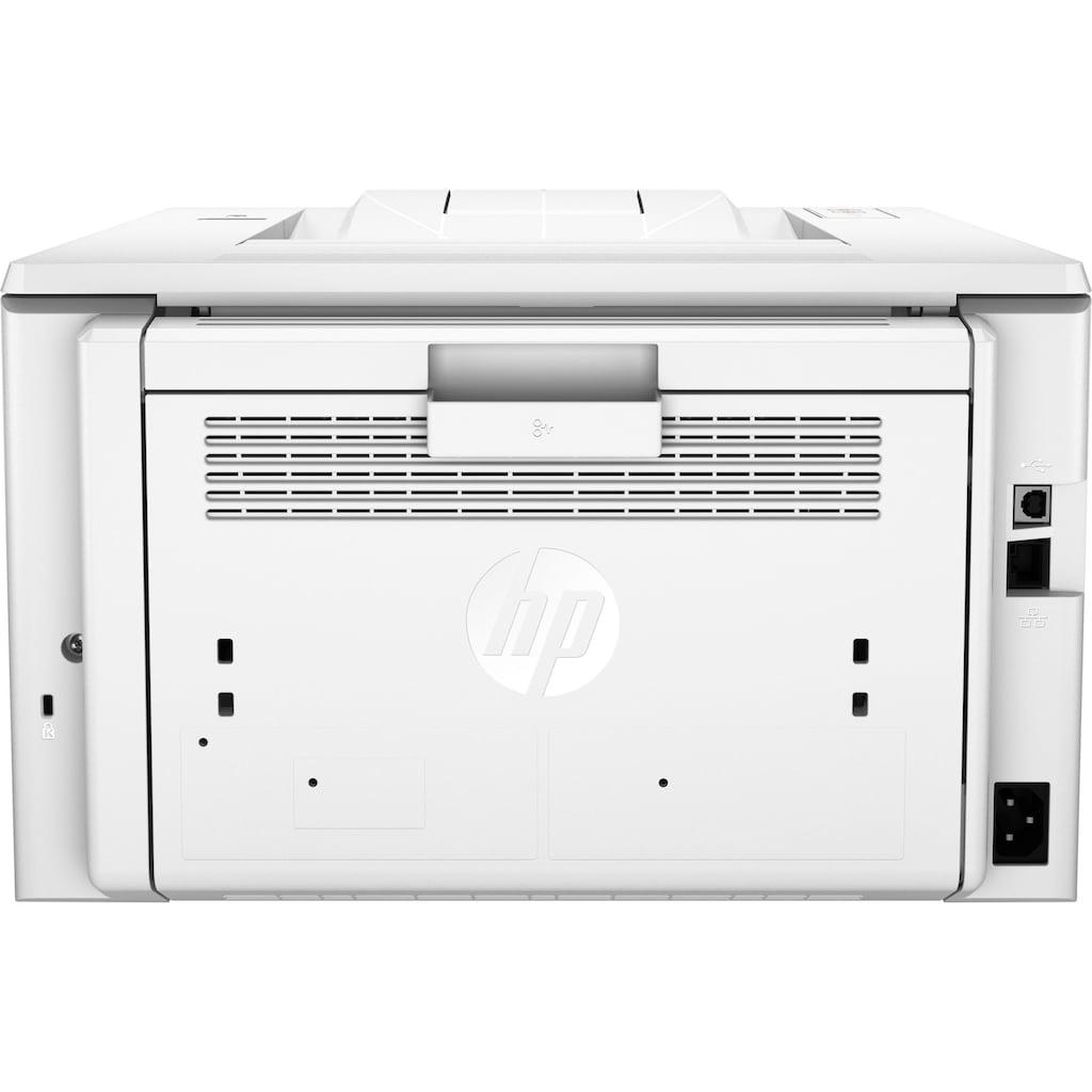 HP Laserdrucker »LaserJet Pro M203dn«