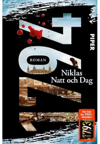 Buch »1794 / Niklas Natt och Dag, Leena Flegler« kaufen