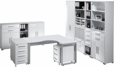 Maja Möbel Büro - Set »1207 SYSTEM« (Set, 10 - tlg) kaufen