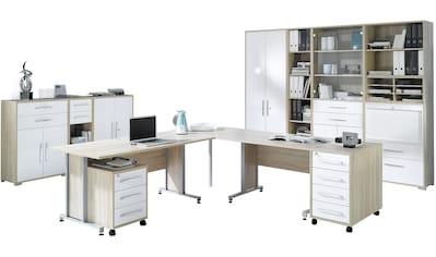 Maja Möbel Büro - Set »1205« (Set, 6 - tlg) kaufen