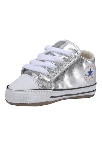 Converse Sneaker »CHUCK TAYLOR ALL STAR CRIBSTER METALLIC CANVAS  -  MID« kaufen