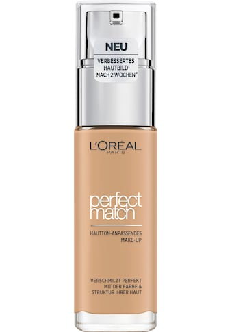 L'ORÉAL PARIS Make-up »Perfect Match«, Hautton-anpassend kaufen
