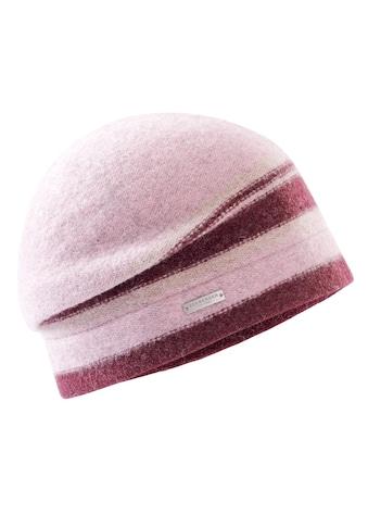 Seeberger Mütze mit Raffung kaufen