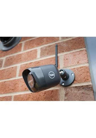Yale Überwachungskamera »Smart Living WiFi Outdoor Kame«, Außenbereich-Innenbereich kaufen