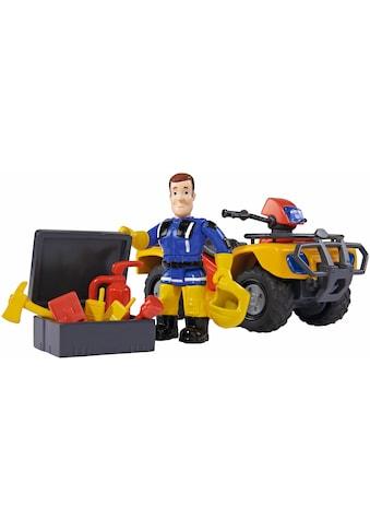 """SIMBA Spielzeug - Auto """"Feuerwehrmann Sam, Quad Mercury mit Figur"""" kaufen"""