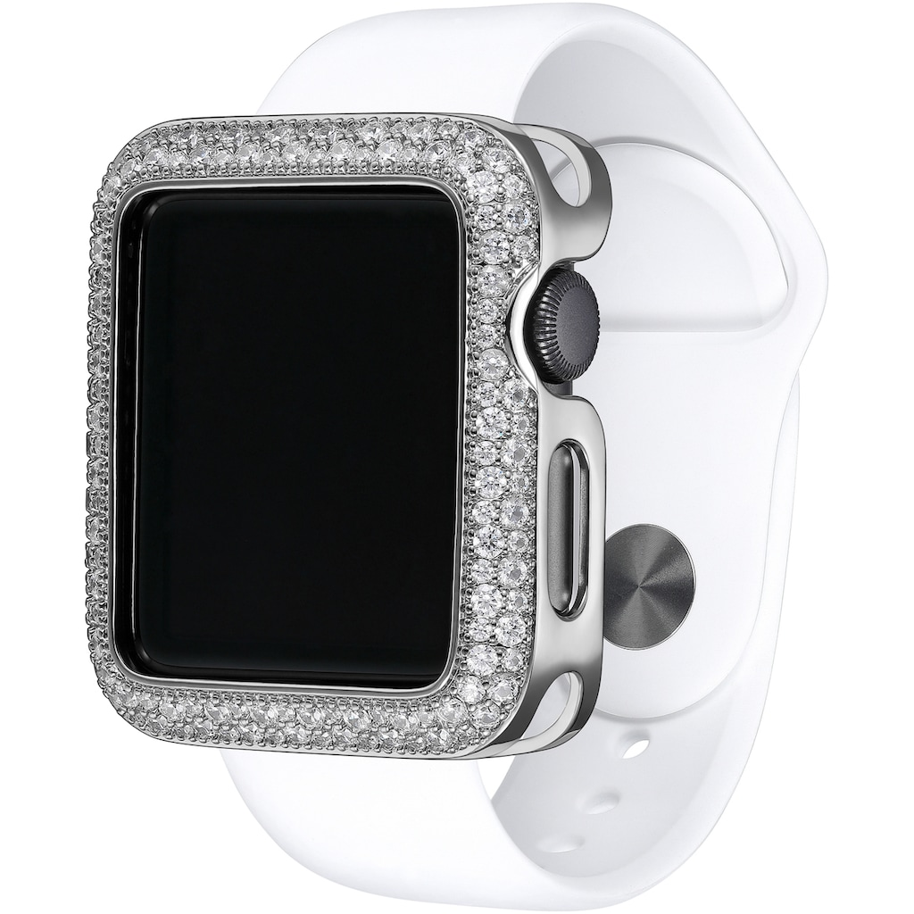 SKY•B Smartwatch-Hülle »SODA POP, W009S38, 38 mm«, Watch
