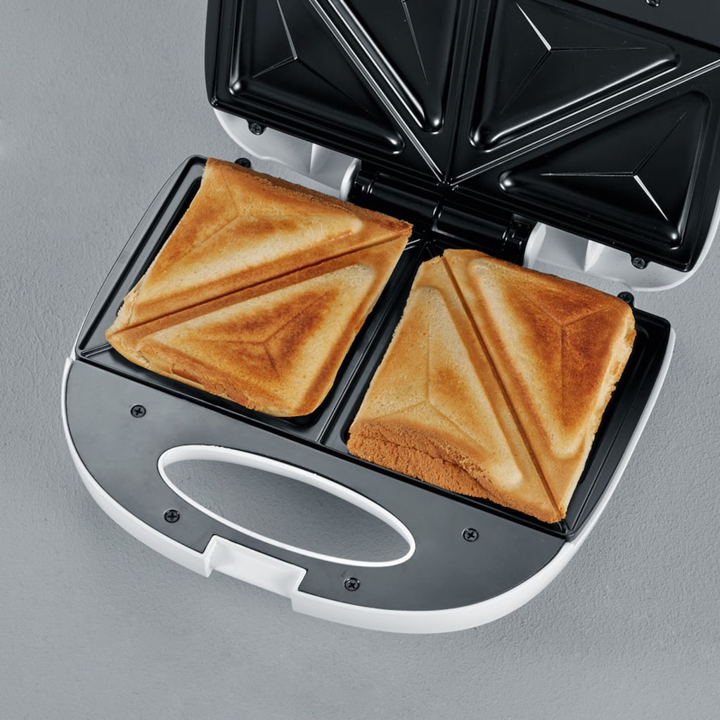 Severin Sandwichmaker »SA 2971«, 600 W