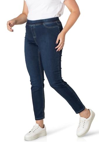 DNIM by Yesta Jeansjeggings »Tessa«, Aus der Shapewear-Collektion kaufen