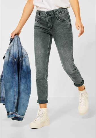 STREET ONE Comfort-fit-Jeans, 5-Pockets Style kaufen