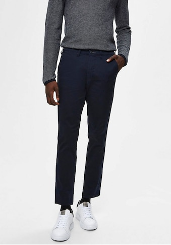 SELECTED HOMME Chinohose »SLIM - MILES FLEX CHINO PANTS« kaufen