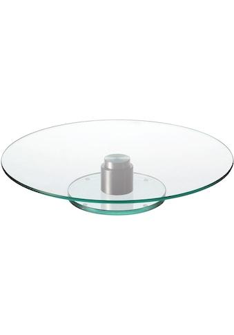 "LEONARDO Tortenplatte ""Turn"", Glas kaufen"