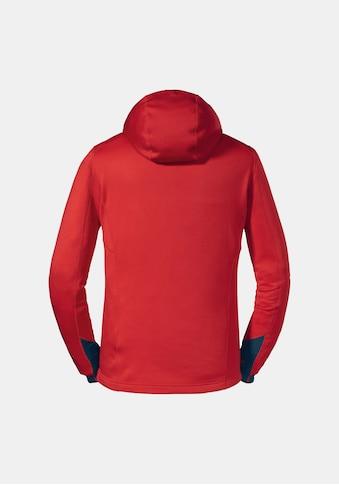 Schöffel Fleecejacke »Fleece Hoody Bieltal M« kaufen