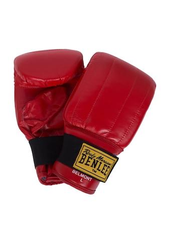 Benlee Rocky Marciano Boxhandschuhe mit Klettband »BELMOND« kaufen