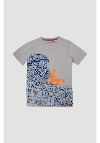 """O'Neill T-Shirt »""""Surfer """"« kaufen"""
