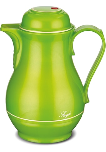 ROTPUNKT Isolierkanne »Shiny Pear«, 0,5 l, mit goldfarbener Umrandung kaufen
