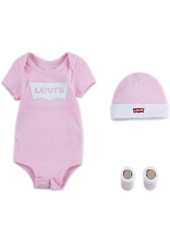 Levi's Kidswear Neugeborenen-Geschenkset kaufen