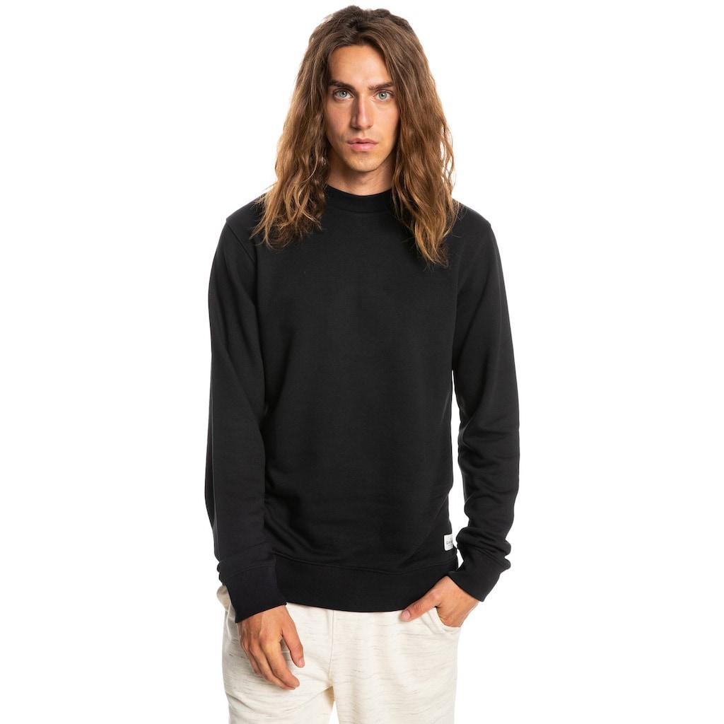 Quiksilver Sweatshirt »Essentials«