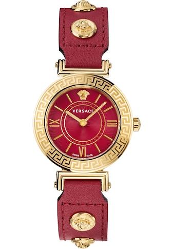 Versace Schweizer Uhr »Tribute, VEVG00620« kaufen
