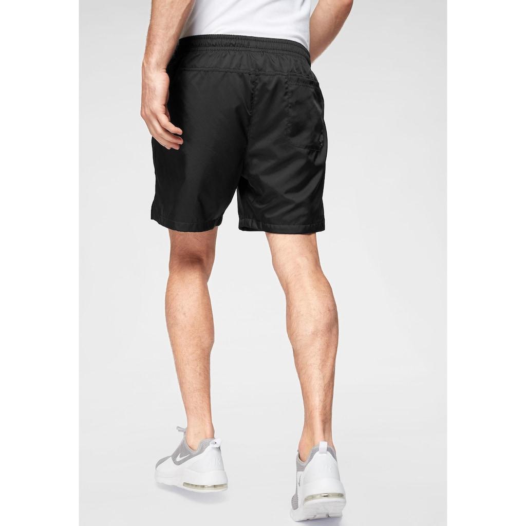 Nike Sportswear Shorts »M NSW CE SHORT WVN FLOW«