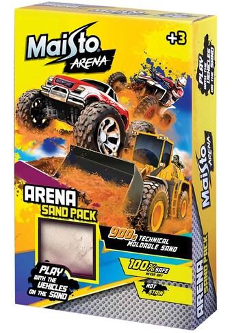 Maisto Arena Spielsand, »Maisto® Arena Sand - Pack« kaufen