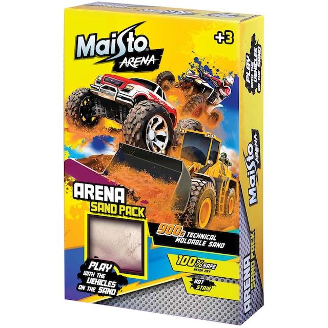 Maisto Arena Spielsand, »Maisto® Arena Sand-Pack«