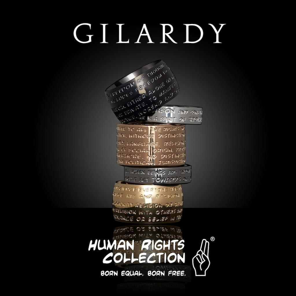 Gilardy Armband