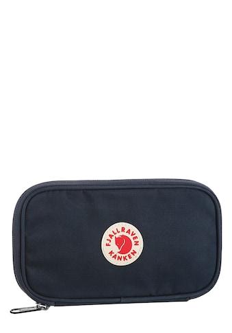 Fjällräven Brieftasche kaufen