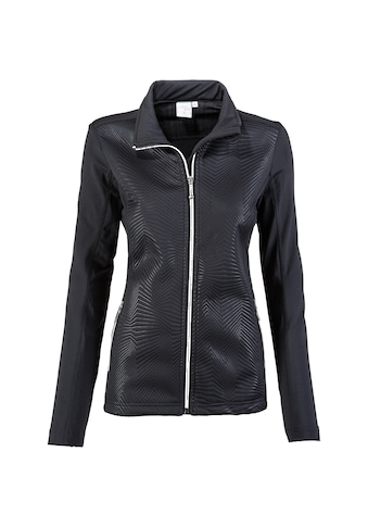 DEPROC Active Softshelljacke »HIGH PEAK ULTRASONIC WOMEN«, mit Kontrastdetails kaufen