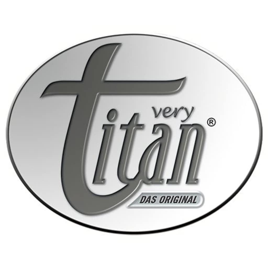 Very Titan Messer-Set (Set, 4-tlg.)