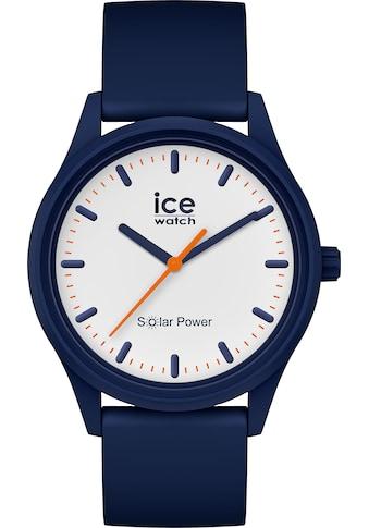 ice-watch Solaruhr »ICE solar power, 017767« kaufen