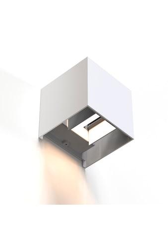 Hama Smarte Lampe »Smart Home Lampe ohne Hub«, WLAN-Lampe, LED-Wandleuchte für außen... kaufen