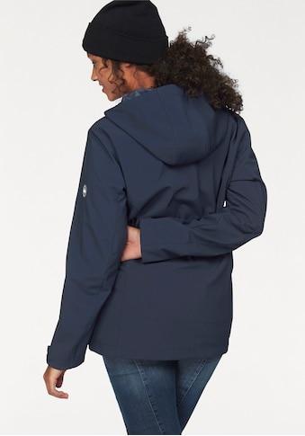 Polarino Softshelljacke, aus elastischem Funktionsmaterial kaufen