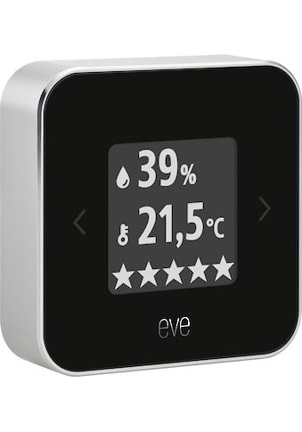 EVE Raumluft - Qualitätssensor, »Room (HomeKit)« kaufen