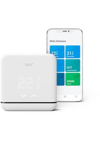 Tado Smart-Home-Steuerelement »Smarte Klimaanlagen-Steuerung V3+/ SACC V3+«, Sensor/Aktor kaufen