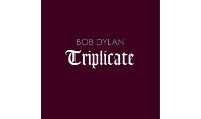 Vinyl »Triplicate / Dylan,Bob« kaufen