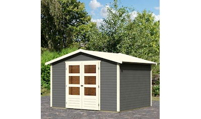 KONIFERA Gartenhaus »Carlberg 4« kaufen