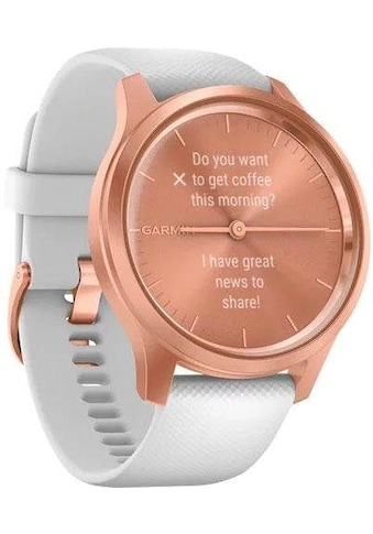 Garmin Smartwatch »VIVOMOVE STYLE« ( kaufen