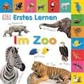 Buch »Erstes Lernen. Im Zoo / DIVERSE«