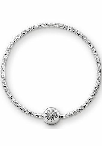 THOMAS SABO Armband »Karma Bead, KA0001-001-12« kaufen