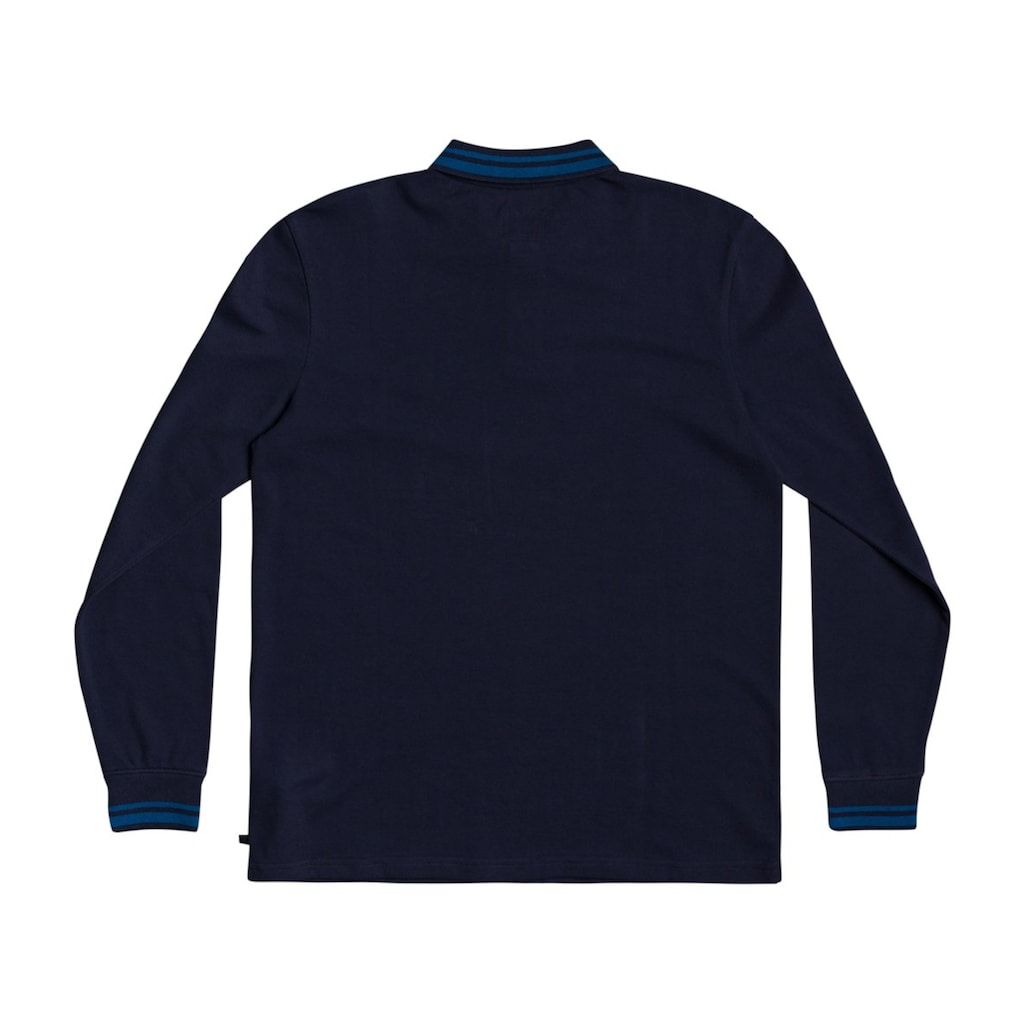 DC Shoes Langarm-Poloshirt »Stoonbrooke«