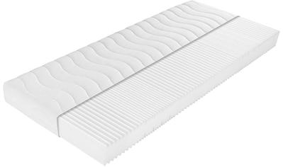 Kaltschaummatratze »KS Kerry«, ADA trendline, 16 cm hoch kaufen