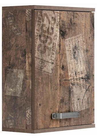 Schildmeyer Hängeschrank »Milan«, Breite 40,5 cm, mit Metallgriffen, Türanschlag wechselbar kaufen
