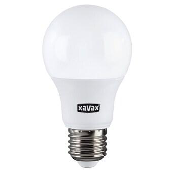 Xavax LED - Lampe, E27, 806lm ersetzt 60W, Glühlampe, Tageslicht »LED - Lampe 230V« kaufen