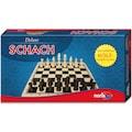 Noris Spiel »Deluxe Holz Schach«
