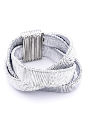J.Jayz Armband »in Flecht-Optik« kaufen