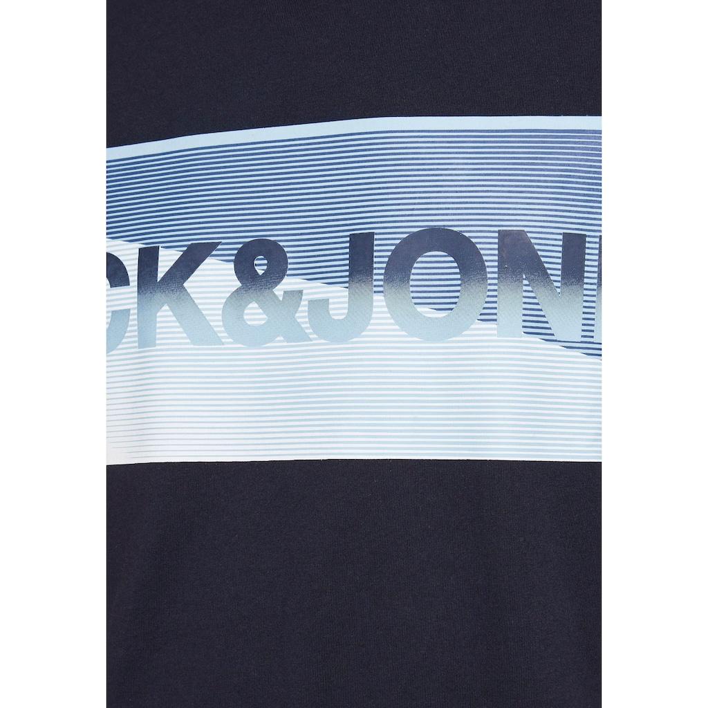 Jack & Jones T-Shirt »JENSON TEE«